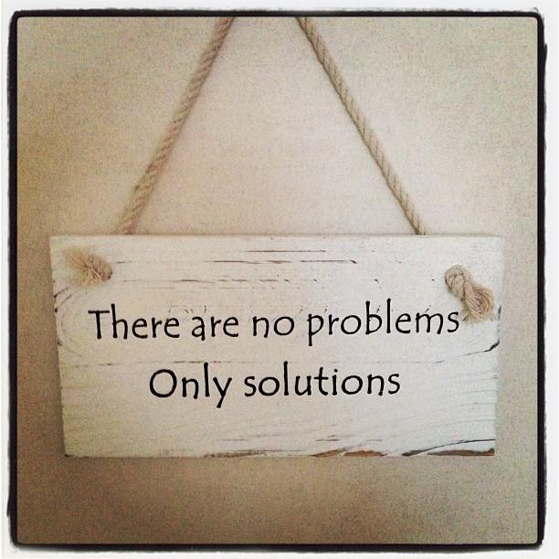 noproblems